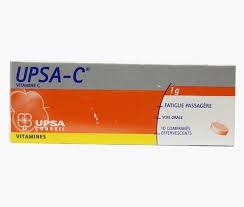 UPSA C 1000 mg - UPSA C CALCIUM thuốc gì Công dụng và giá thuốc UPSA C 1000 mg - UPSA C CALCIUM (3)