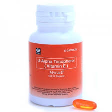 VITAMIN E (ALPHATOCOPHEROL) Dùng để điều trị và phòng thiếu vitamin E (2)