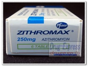 ZITHROMAX thuốc gì Công dụng và giá thuốc ZITHROMAX (2)