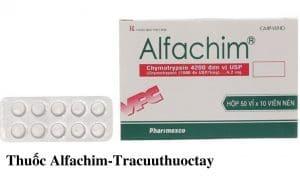 Thuoc Alfachim Cong dung lieu dung cach dung thuoc