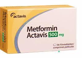 METFORMINThuốc chống đái tháo đường (uống)
