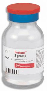 FORTUM thuốc gì Công dụng và giá thuốc FORTUM