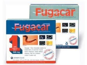 FUGACAR thuốc gì Công dụng và giá thuốc FUGACAR (2)