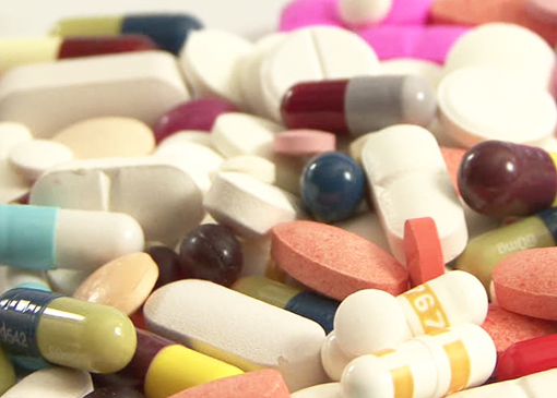 Glucosamin 500 Glomed