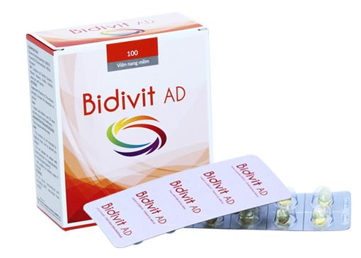 Bidivit AD