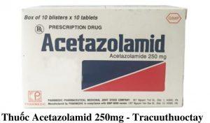 thuoc-acetazolamid-250mg-cong-dung-lieu-dung-cach-dung